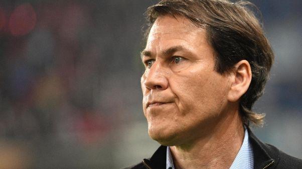 E.League: Garcia,con la Lazio una finale