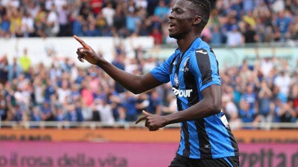 Barrow,velocità per battere difesa Inter