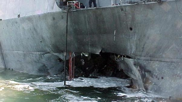 Supreme Court divided over USS Cole bombing lawsuit against Sudan