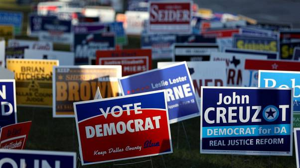 More candidates, more money and a big bet: How Democrats won the House