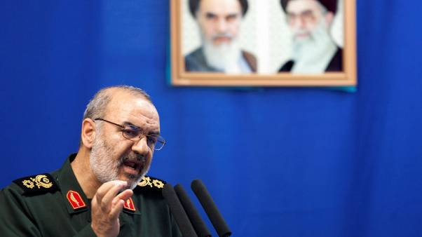 Iran able to flourish under sanctions - Revolutionary Guard