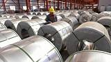 U.S. to impose new duties on Chinese aluminium sheet products - sources