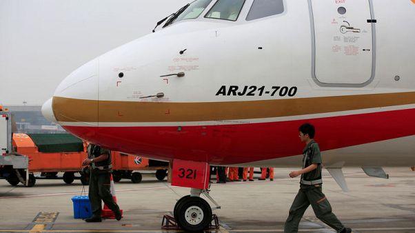 مسؤول بشركة حكومية: الصين لن تبيع طائرات ركاب لإيران