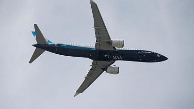 FAA issues emergency directive on Boeing 737 Max after Lion Air crash