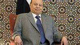 سبأ: الرئيس اليمني يعين محمد المقدشي وزيرا جديدا للدفاع