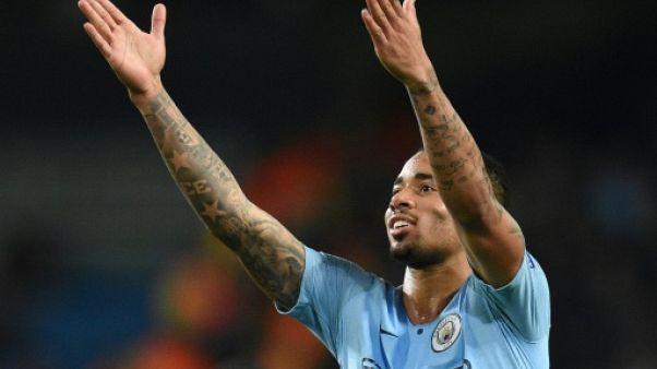 C1: Manchester City se rapproche des huitièmes en étrillant le Shakhtar