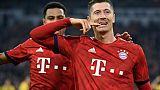 C1: Le Bayern se donne un peu d'air en battant l'AEK Athènes