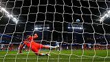 Jesus hits hat-trick as rampant Man City crush Shakhtar 6-0