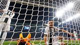 United fight back to snatch unlikely late win at Juventus
