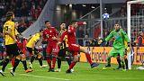 Lewandowski double gives Bayern 2-0 win over AEK