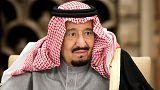 العاهل السعودي يدعم ولي العهد خلال جولة عامة رغم أزمة خاشقجي