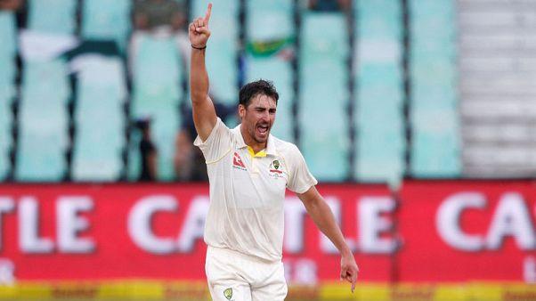 Australia leave Starc, Lyon out of T20 squad v India