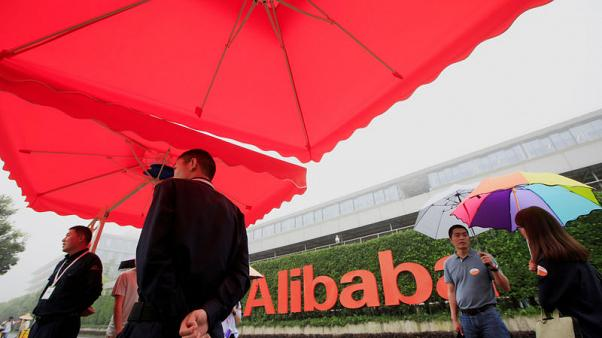 Alibaba's on-demand online services unit valued at $30 billion - sources