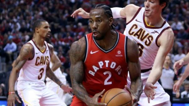 NBA: Toronto s'envole, Oklahoma City enchaîne