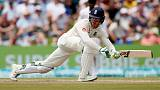 England lead stretched to 250 after Jennings fifty