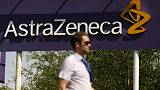 AstraZeneca sees years of growth as drug sales turn corner