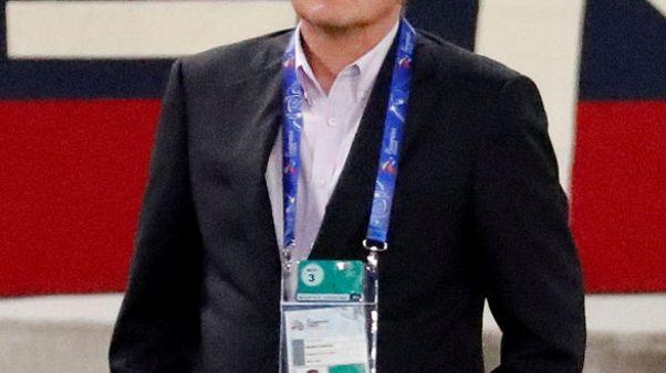 Ivankovic seeks final boost from Persepolis' 12th man