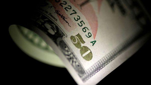 الدولار يتعافى تدريجياً بعد نتائج انتخابات الكونغرس الأمريكي