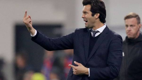 Solari hopes to complete Real audition with Celta Vigo victory
