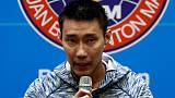 Malaysia's Lee eyes comeback after cancer treatment