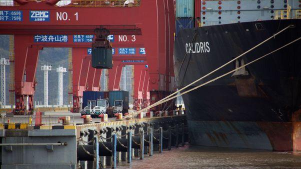 Democrat-led House seen backing Trump's China trade war, scrutinising talks with allies