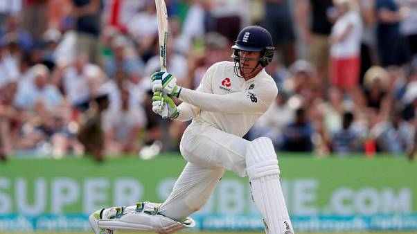 England declare on 322-6, set Sri Lanka 462 to win