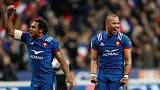 Fickou left out as France bolster defence