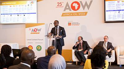 Africa Oil Week 2018 explore les opportunités financières du Marché pétrolier et gazier africain