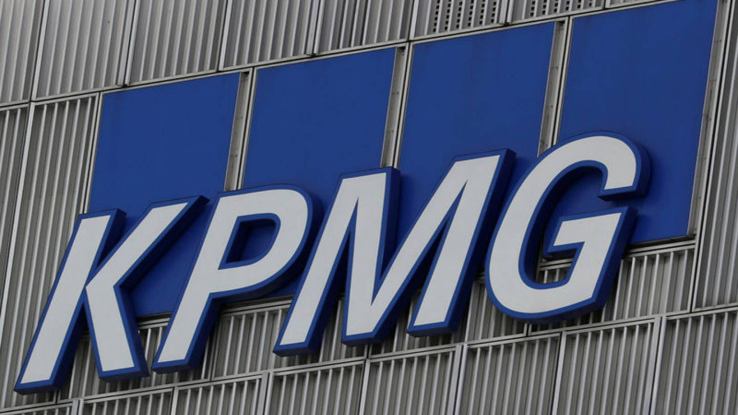 KPMG to phase out non-audit work for British bookkeeping