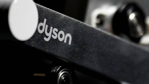 Dyson wins court backing in fight against EU energy labelling rules
