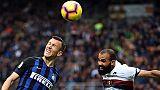 Genoa: Sandro, siamo da Europa league