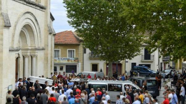 """Rugby: la mort du jeune joueur d'Aurillac en août """"accidentelle"""" selon le parquet"""
