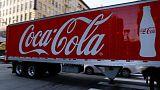 Coca-Cola plans energy drinks under namesake brand
