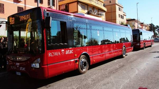 Atac:al voto 2,4 milioni romani