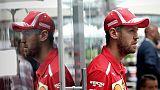 F1: Vettel,puntiamo a titolo Costruttori