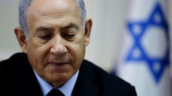 L'avocat de Netanyahu compromis dans une affaire de corruption