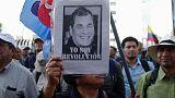 Ecuador ex-president Correa requests Belgian asylum - Belga