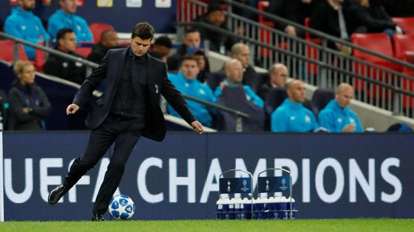 Pochettino reaffirms Spurs commitment amid Real interest