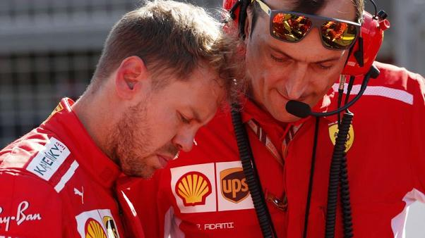 Title loss in 2009 worse than this season - Vettel