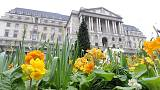 Bank of England to test financial system resilience to cyber attacks