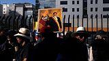 كوريا رئيس الإكوادور السابق ينفي طلب اللجوء إلى بلجيكا