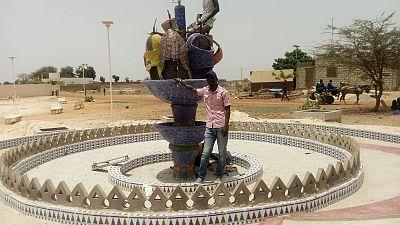 Meckhé  lance  le Festival des arts et de la culture du Cayor au Sénégal
