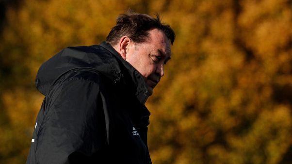 All Blacks reckon clash with England bigger than Lions series