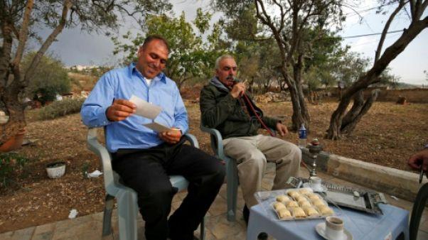 La famille palestinienne de Rashida Tlaib, nouvelle élue au Congrès, la rêve en rempart à Trump