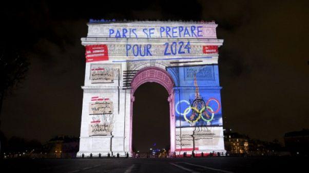Paris-2024: le centre aquatique olympique prêt au printemps 2024