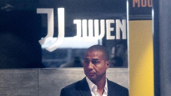 Juve: Trezeguet è Brand Ambassador