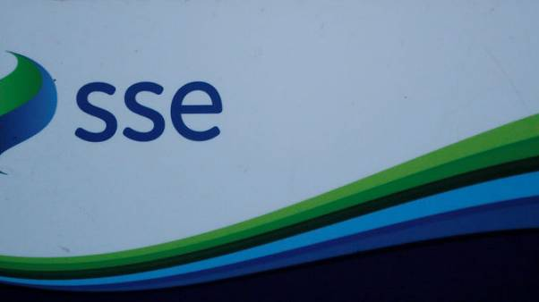 SSE, Innogy in talks to change terms of British retail energy tie-up