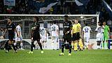 Europa League: Marseille, impuissance quatre