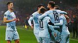 تأهل أرسنال وتشيلسي لدور 32 في الدوري الأوروبي، وخروج مرسيليا
