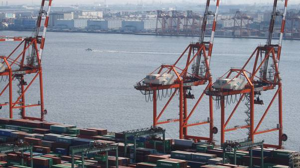 Japanese firms see U.S. trade talks boosting exports despite Trump rhetoric